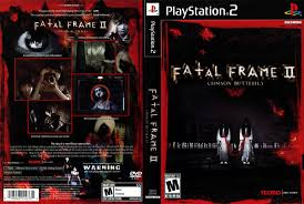 Tips Bermain Fatal Frame II: Crimson Butterfly PS2