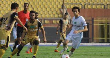 مشاهدة مباراة الاسماعيلي والانتاج الحربي بث مباشر اليوم 30-1-2020 في الدوري المصري