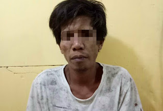 Kelabui Polisi, Pemuda Ini Simpan Shabu di Celana Dalam