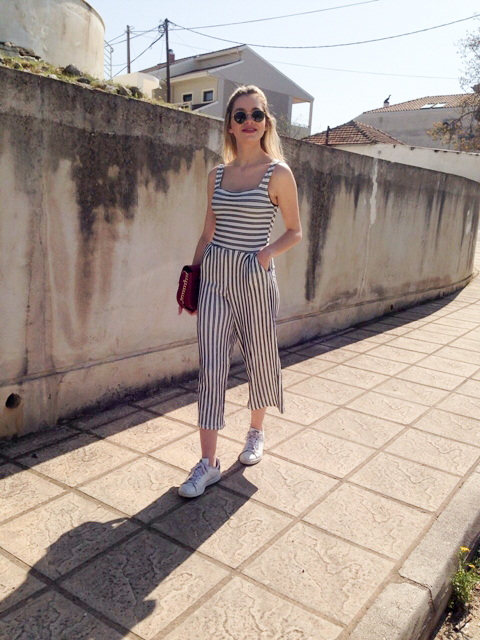3 Hello April - Priestess of style