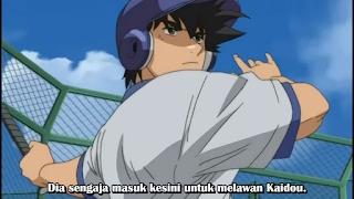 Download Major S3 Episode 04 Subtitle Indonesia