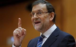 Meteduras de pata Mariano Rajoy