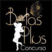 Concurso Belas Plus 2018: Beleza Plus Size