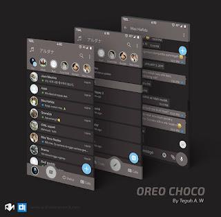 Oreo Choco