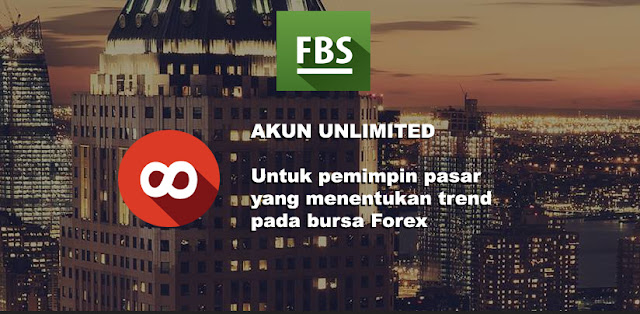 Akun Unlimited FBS