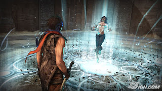 Prince Of Persia (PC) 2008