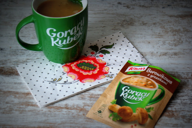 Gorący Kubek,Knorr,