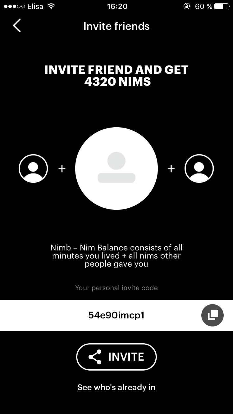 Скачать бесплатно приложение nimses скачать приложения олимп букмекерская контора
