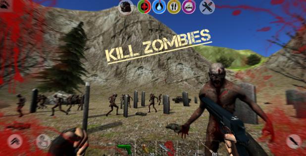 Dead World: Survival Rust APK-Dead World: Survival Rust MOD APK