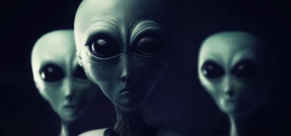 Exmilitar revela dónde se encuentran encerrados los extraterrestres del caso Roswell (FOTO)
