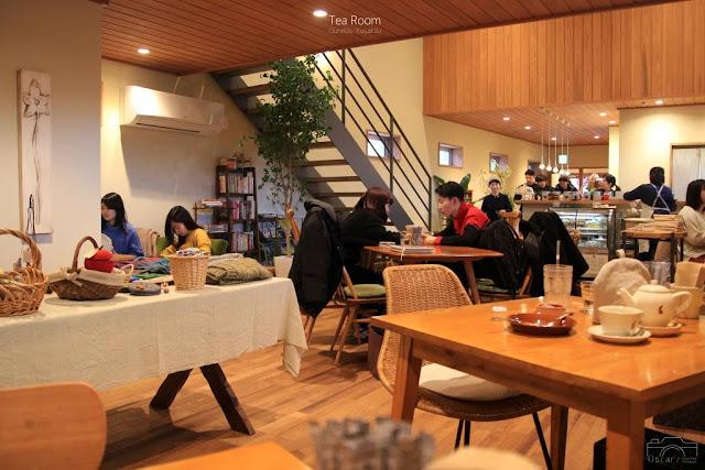 Tea Room Yuki Usagi-5