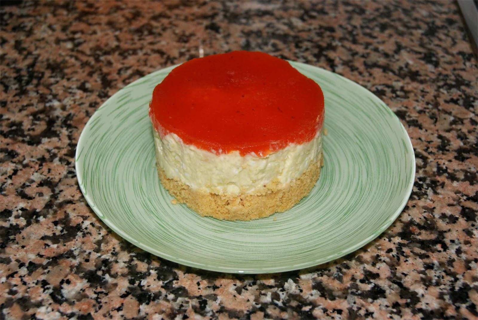 Receta de tarta de queso falsa trampantojo de ensaladilla for Que es cocina de autor
