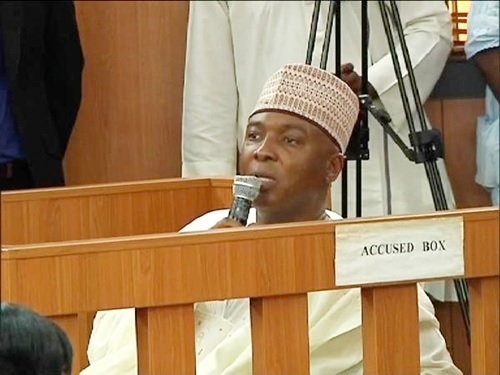 Saraki lacks moral right to query CCT chair's integrity, says Fed Govt