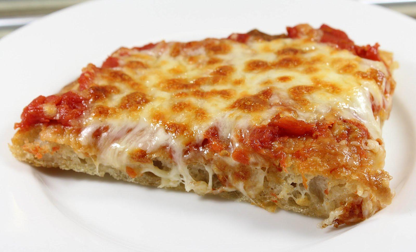 Cook S Kitchen Pizza