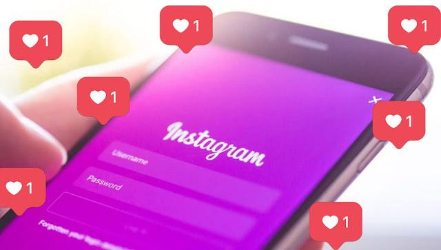 Instagram espande il test di rimozione dei like a livello globale