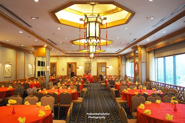 Tung Yuen Chinese Restaurant at Grand BlueWave Hotel Shah Alam  100% Halal Certified Chinese Restaurant