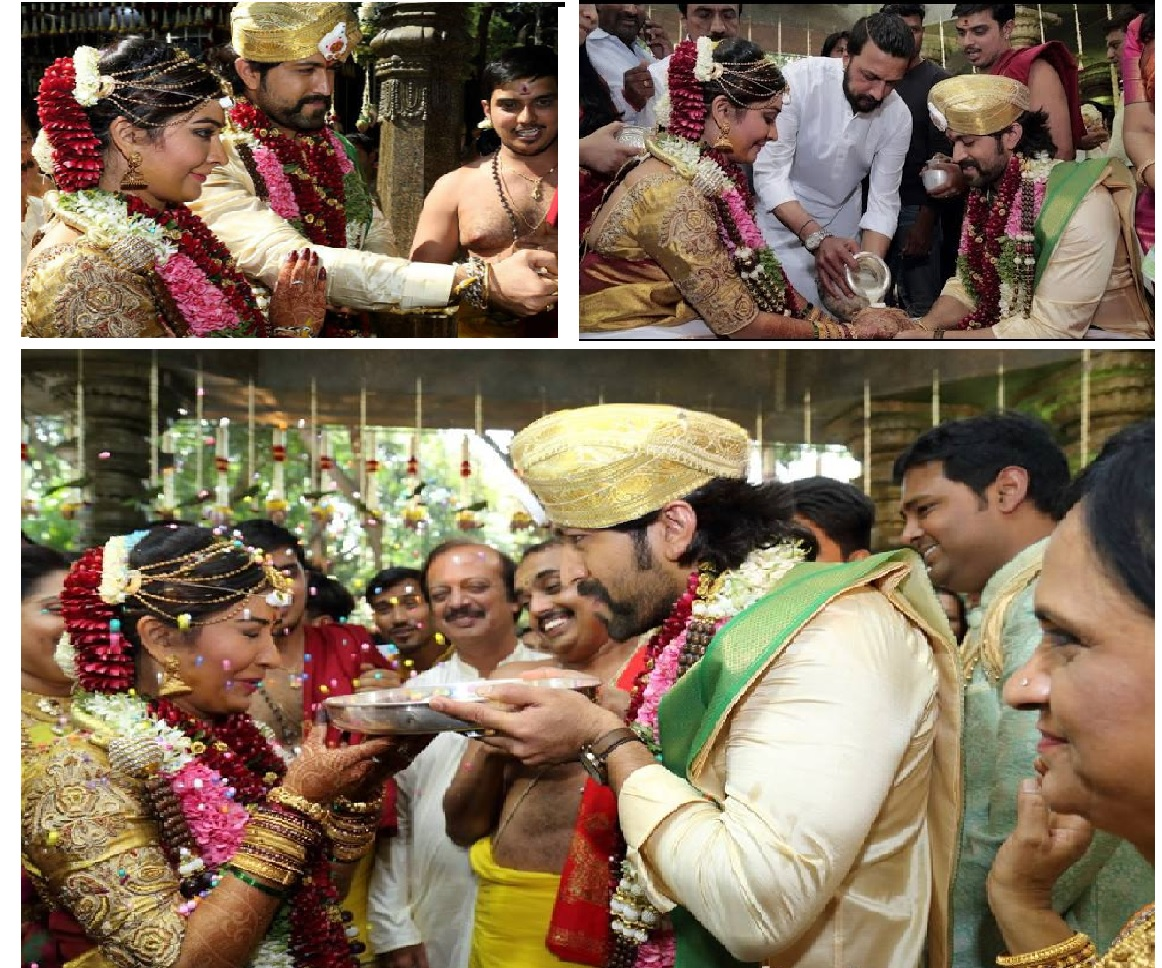 Kannada Film Actor Yash Family Photos ✓ The Best HD Wallpaper