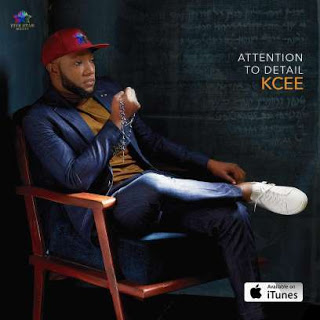 KCee Ft Patoranking (Attention To Detail Album) - Gaze