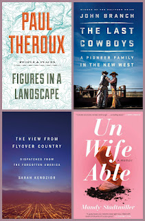 15 Books for Nonfiction Fans