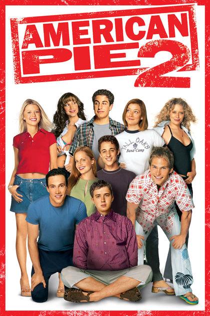 American Pie 2 [2001] [DVDR] [NTSC] [Latino]