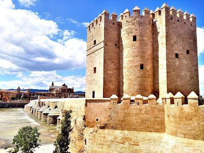 Patrimonio de la Humanidad en Europa y América del Norte. España. Centro histórico de Córdoba.