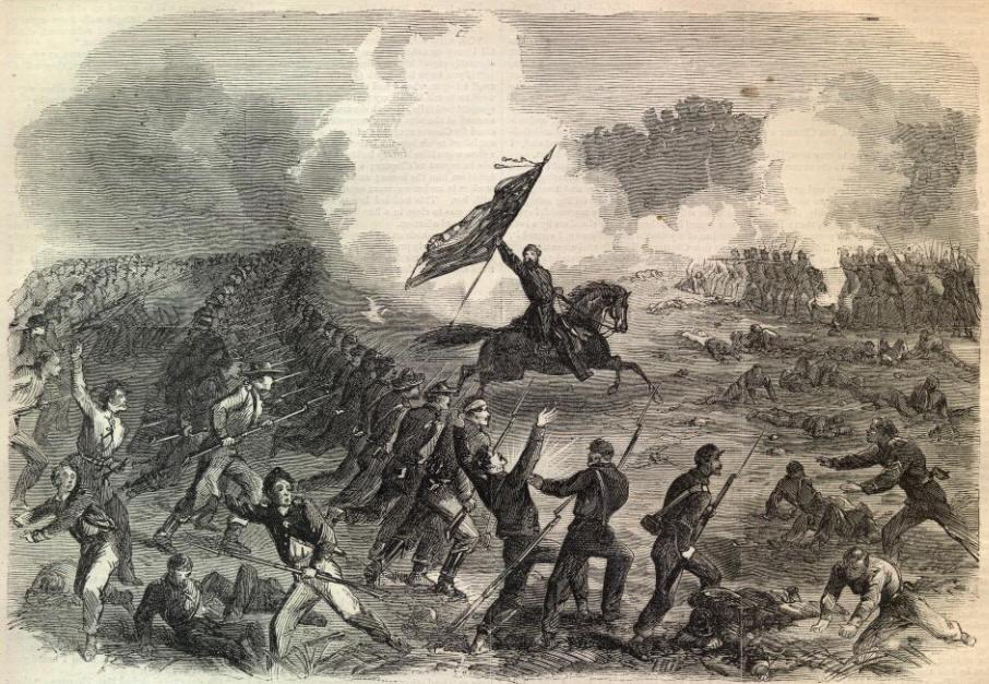 civil war wednesday battle - photo #27
