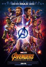 Avengers 3 Infinity War (2018) อเวนเจอร์ส อินฟินิตีวอร์ มหาสงครามอัญมณีล้างจักรวาล