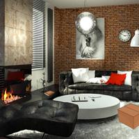 Modern brick house escape walkthrough for Minimalist house escape walkthrough