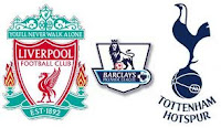 Hasil Video Liverpool VS Tottenham Hotspur 11 Maret 2013