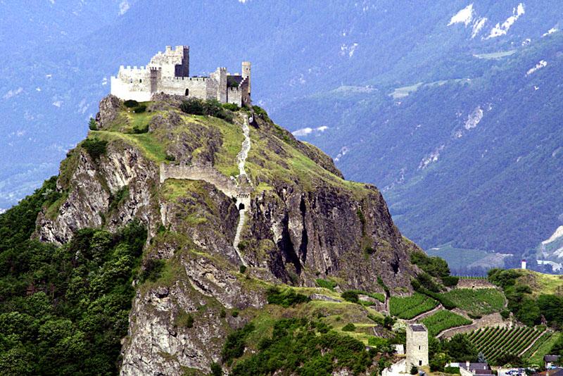 Bensozia Today S Castle Tourbillon Switzerland