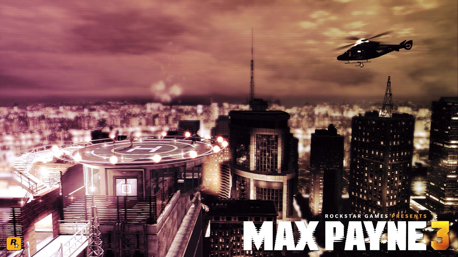 Fall Max Payne Hd Wallpapers Wallpapers Hd 39 Wallpapers Gamers Fondos De Pantalla