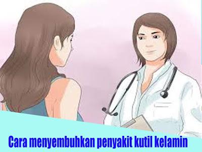 obat khusus untuk penyakit kutil kelamin pada wanita