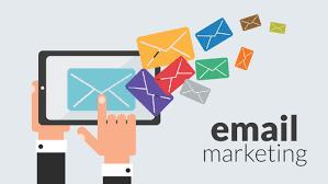 Email marketing cũng là một công cụ marketing hữu hiệu