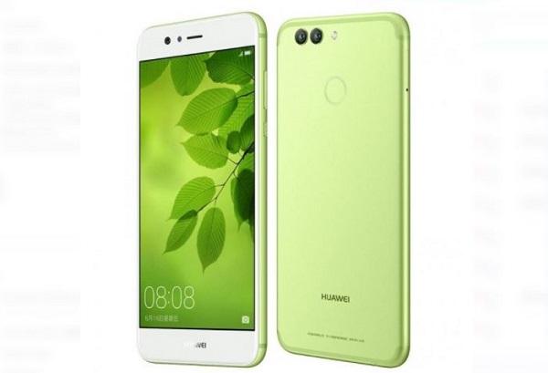 Spesifikasi dan Harga Huawei Nova 2 Terbaru