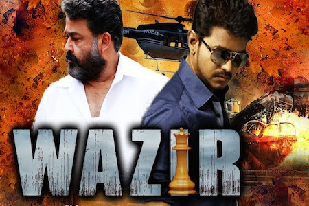 Wazir 2015 Hindi Dubbed Movie Download