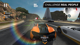 Download Game Gear.Club - True Racing Mod Apk v1.8.2
