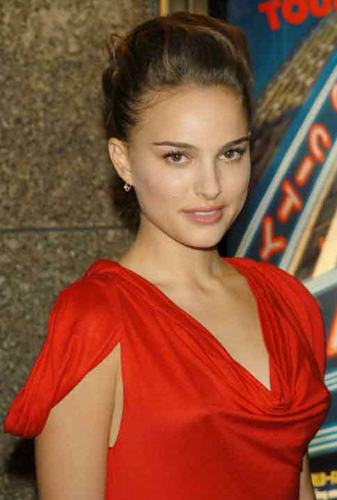 Natalie Portman Loses Virginity 44