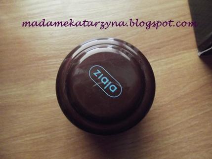 Ziaja krem masło kakaowe