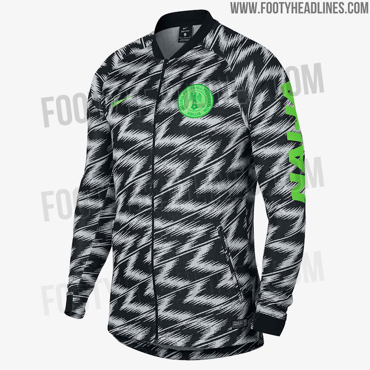 All Items   Prices  Spectacular Nike Nigeria 2018 World Cup ... 2974bd414