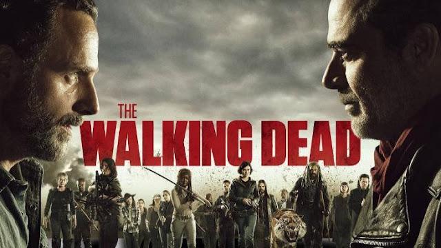 THE WALKING DEAD   Conosciamo meglio Negan (Recensione della 8x05)