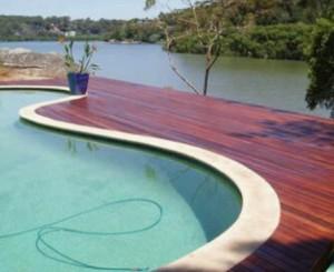 Informasi tentang lantai kayu Makassar