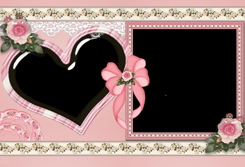 Frames & png: love Frames