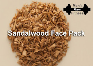 8 Homemade Face Pack Will Make Your Face Glowing & Oil Free In Summer:- Sandwood Face Pack