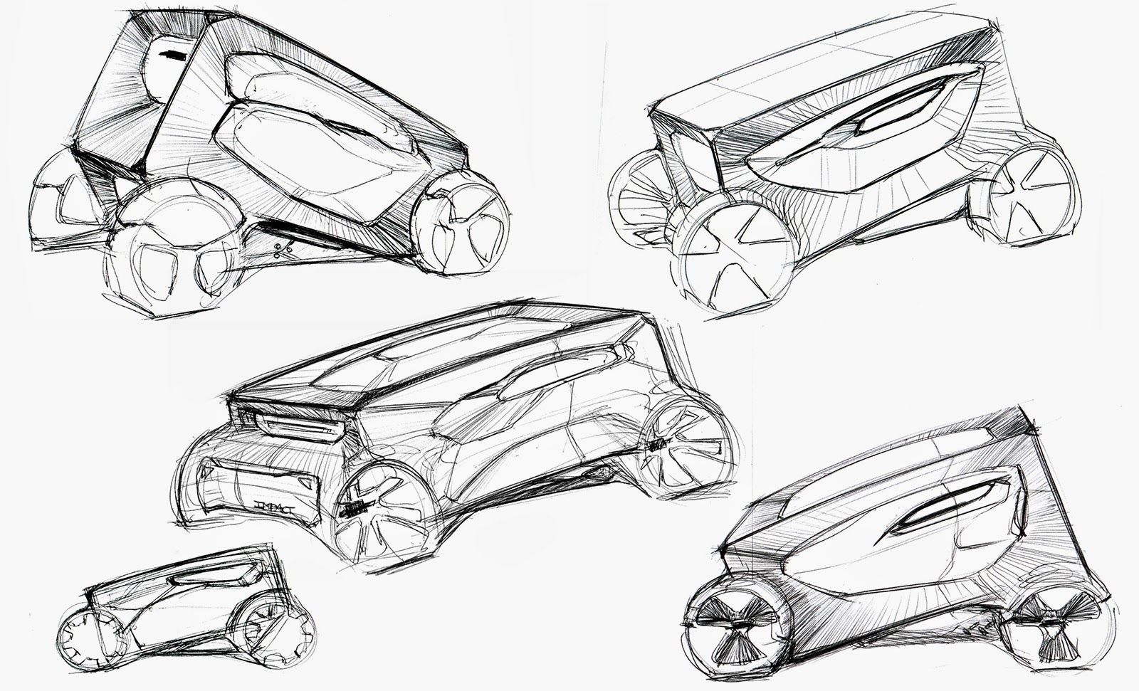 Slothinator S Design Behind Story Of Chevy Meteor