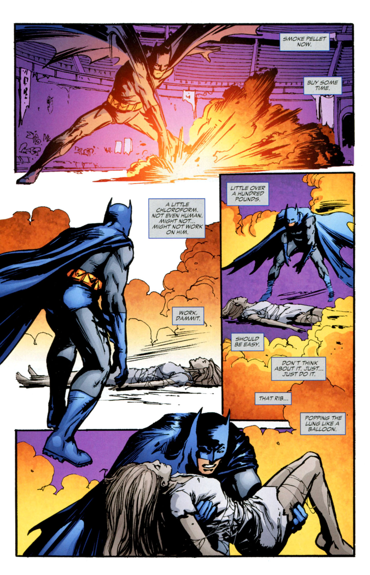 Batman Confidential Issue #52 #52 - English 7