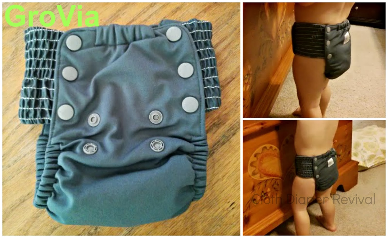 Cloth Diaper Revival Cloth Training Pants The Best And