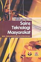 AJIBAYUSTORE  Judul : SAINS TEKNOLOGI MASYARAKAT (MODEL PEMBELAJARAN KONTEKSTUAL BERMUATAN NILAI) Pengarang : Prof. Dr. Anna Poedjiadi Penerbit : Rosda