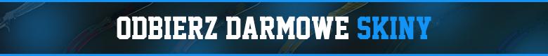 Odbierz darmowe skiny CS:GO - Lista ruletek CS GO darmowe kody