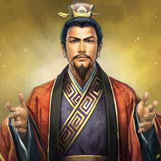 เล่าปี่ (Liu Bei 刘备)
