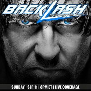 WWE BACKLASH 2016